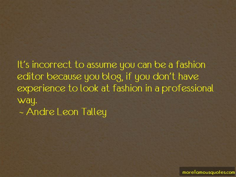 Fashion Blog Quotes Pictures 2