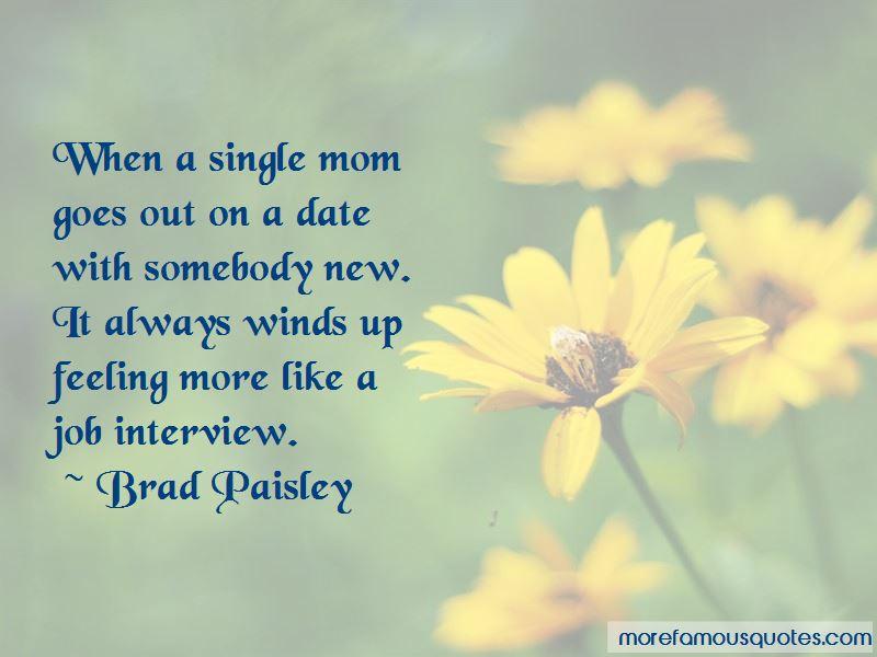 Feeling Like A Single Mom Quotes