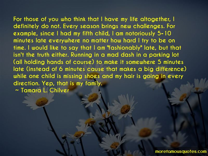 Fifth Child Quotes Pictures 4