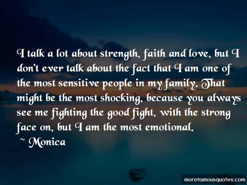 Fight Because Love You Quotes Pictures 4