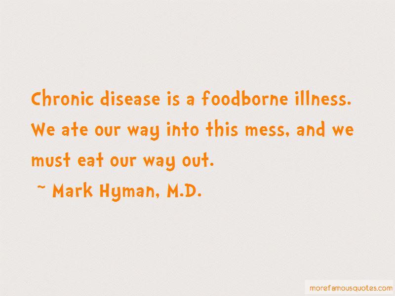 Foodborne Illness Quotes Pictures 3