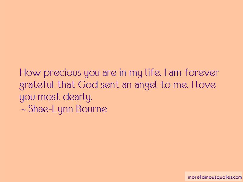 Forever Grateful To God Quotes