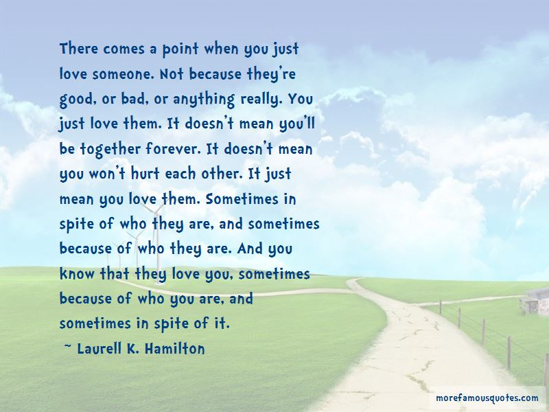 Forever There For You Quotes