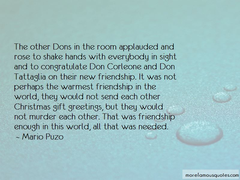 Friendship Greetings Quotes Pictures 2