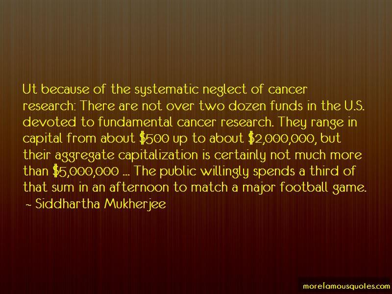 Fundamental Football Quotes