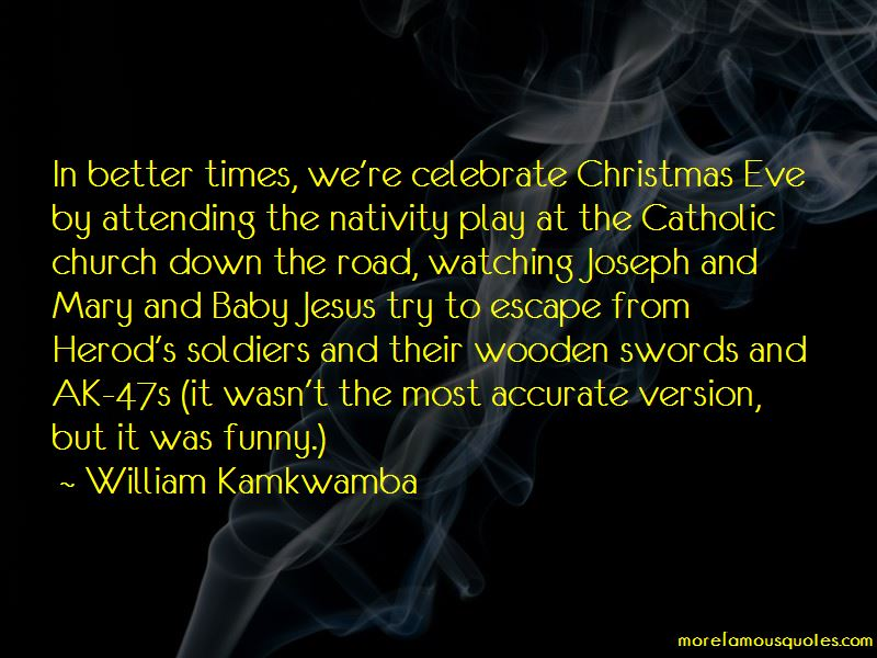 Funny Baby Christmas Quotes: top 2 quotes about Funny Baby ...