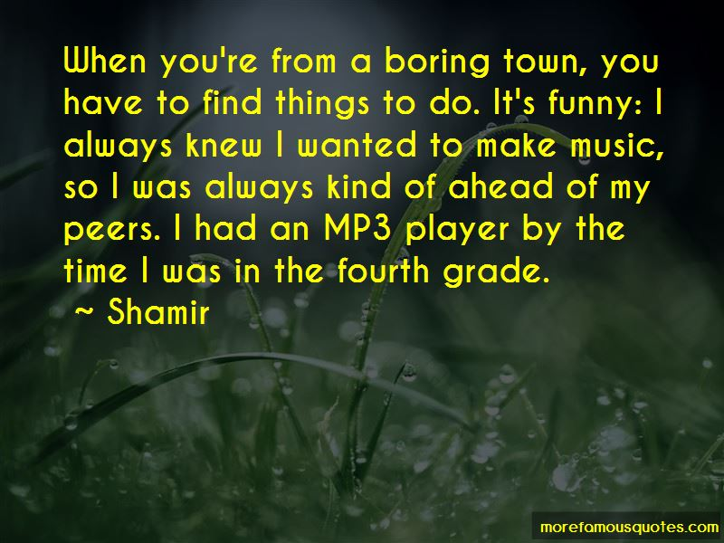 Funny Boring Quotes