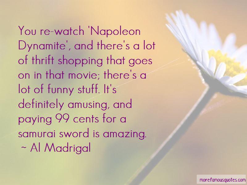Funny Napoleon Dynamite Quotes