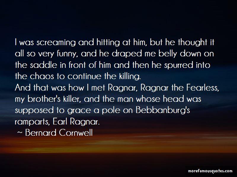 Funny Ragnar Quotes
