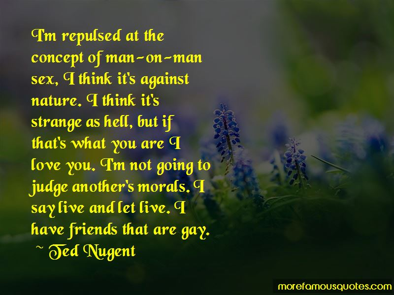 quotes gay love