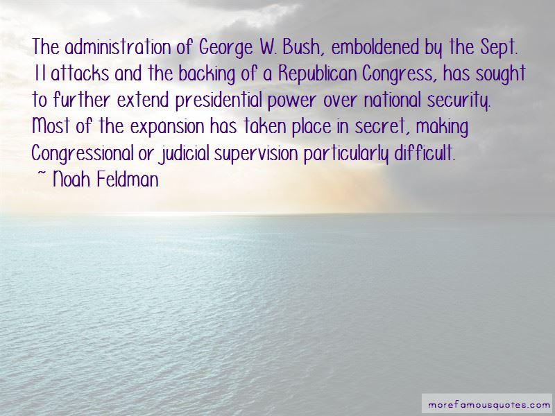 George W Bush Sept 11 Quotes
