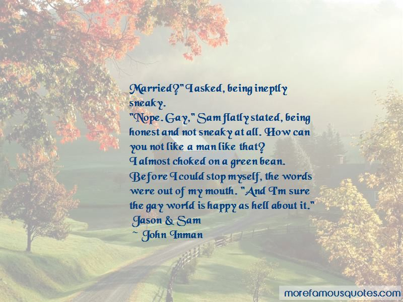 Gh Jason And Sam Quotes