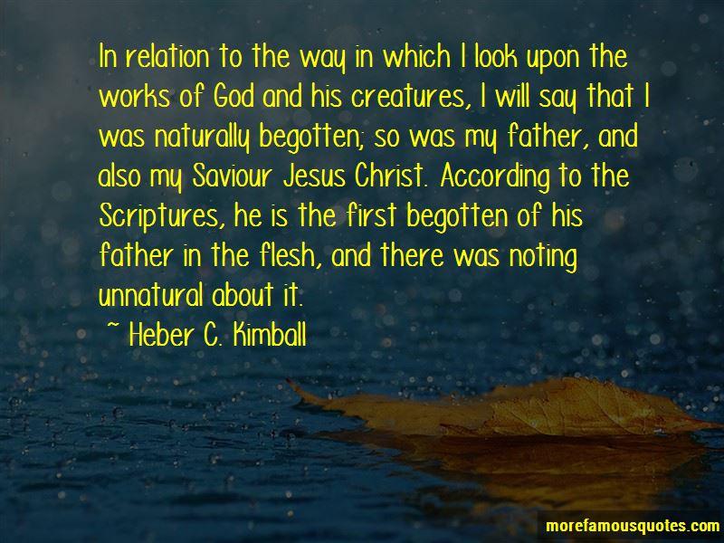 God Saviour Quotes Pictures 4