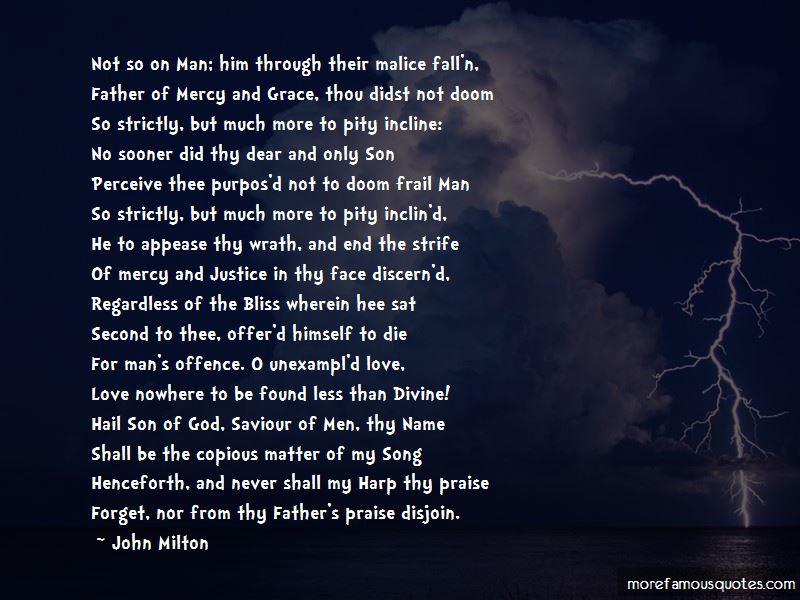 God Saviour Quotes