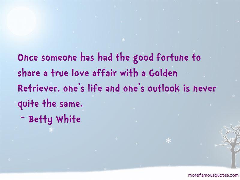 Golden Retriever Quotes