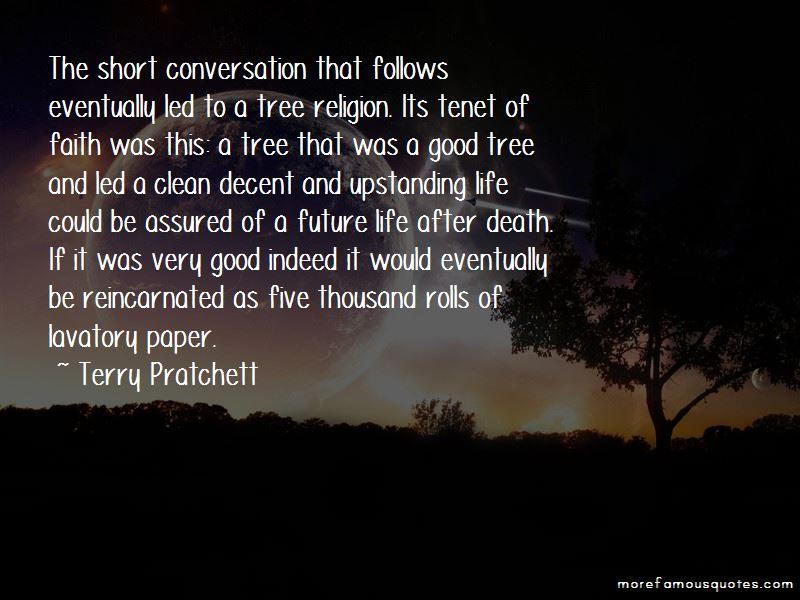 Good Future Life Quotes
