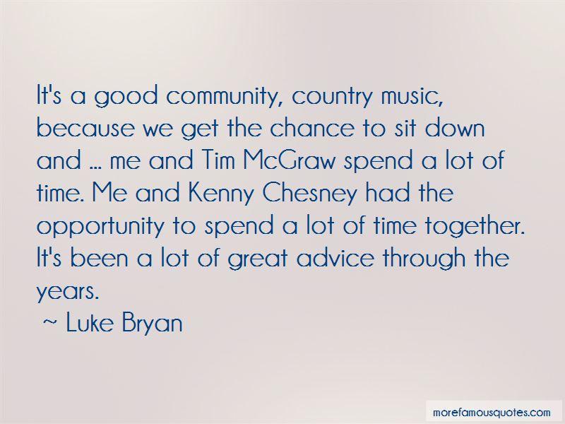 Good Tim Mcgraw Quotes