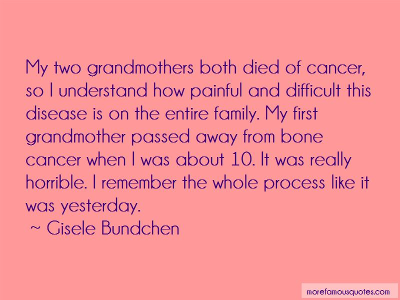 Grandmother Passed Away Quotes Pictures 3