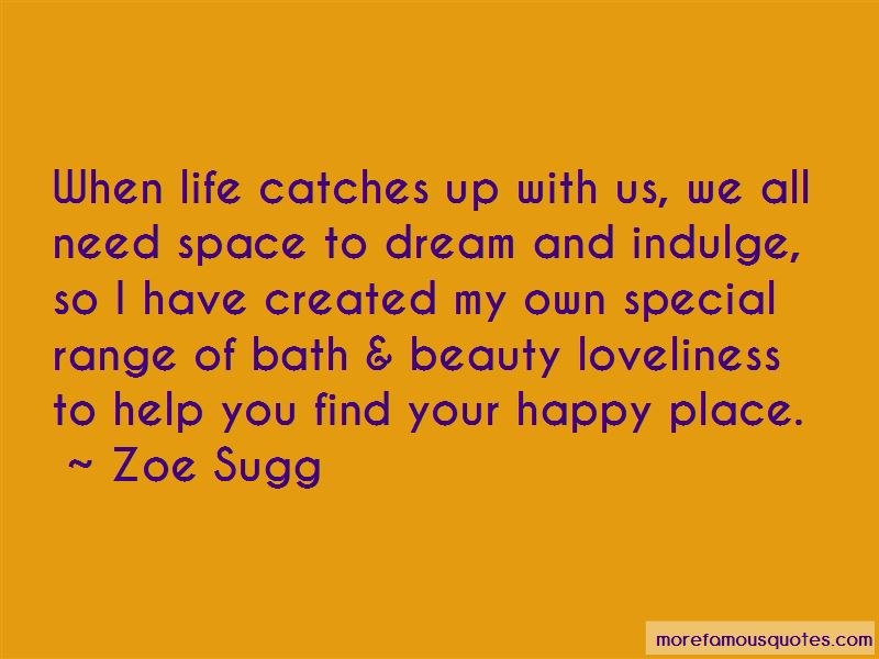Happy Place In Life Quotes Pictures 3