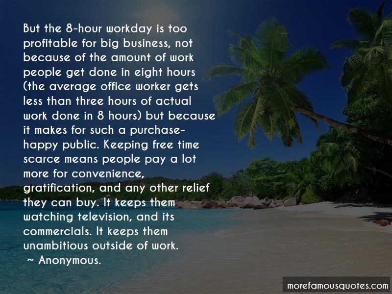 Happy Worker Quotes
