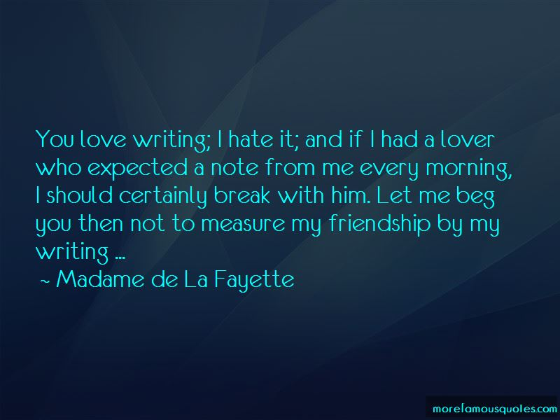 Hate You Friendship Quotes Pictures 2