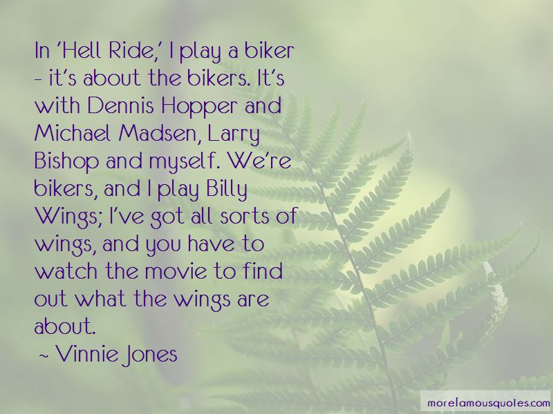 Hell Ride Quotes