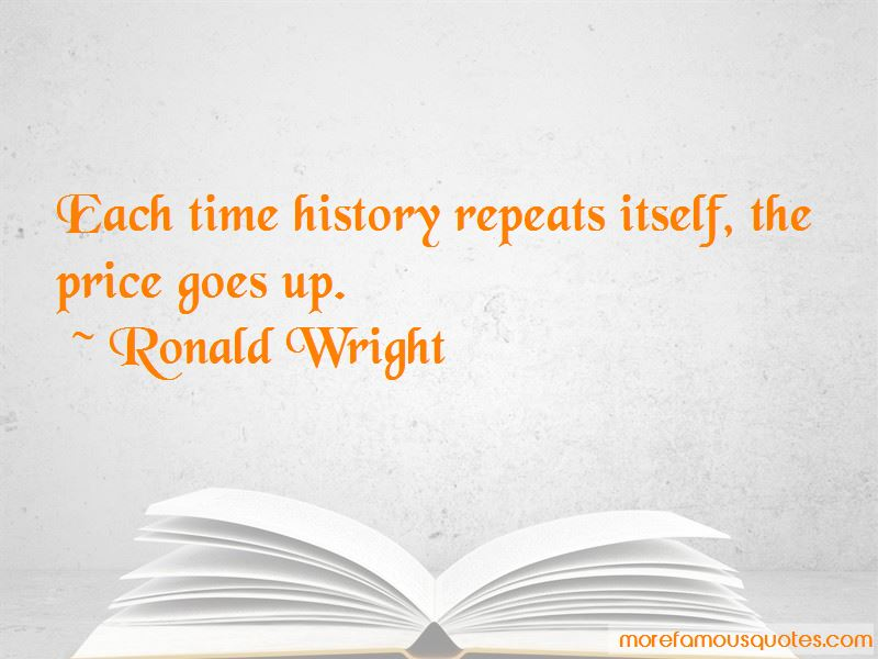 History Repeats Quotes Pictures 4
