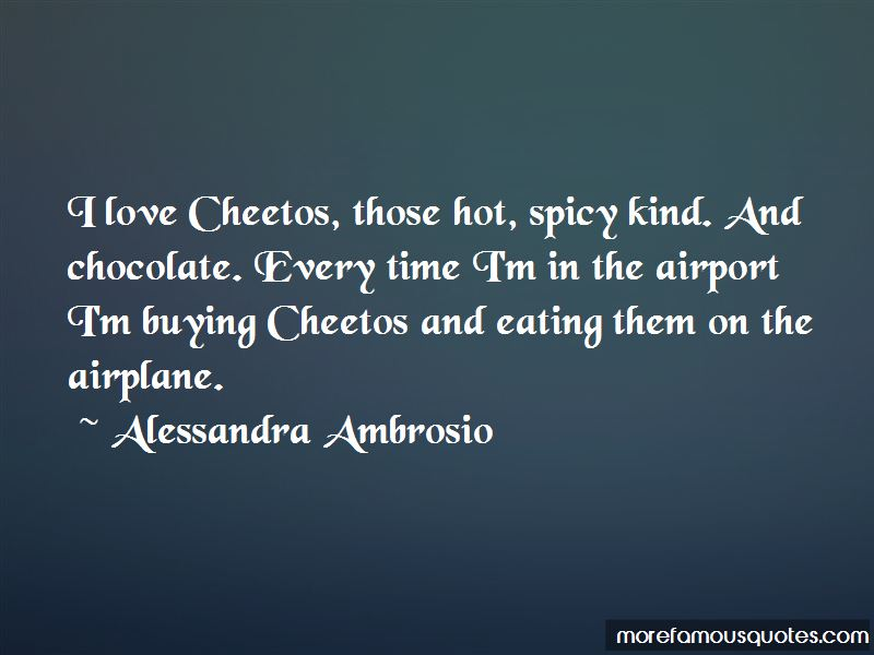 Hot And Spicy Love Quotes