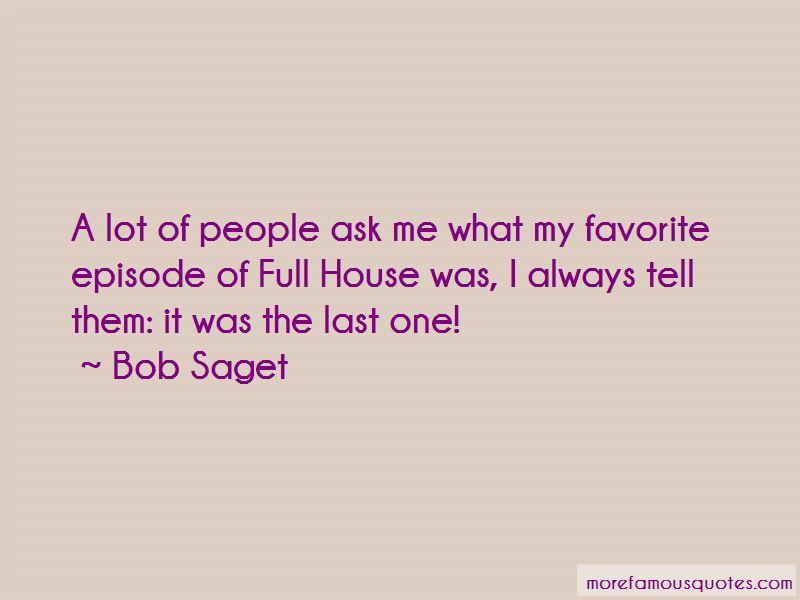 House Last Episode Quotes