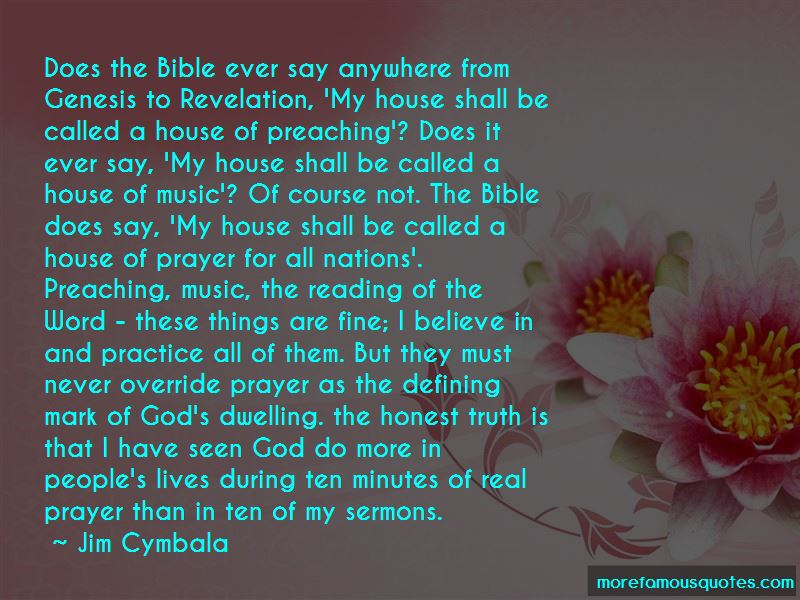 House Of God Bible Quotes Pictures 3
