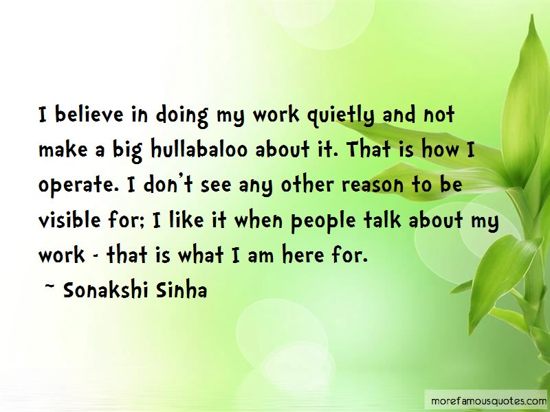 Hullabaloo Quotes Top 14 Quotes About Hullabaloo From Famous Authors