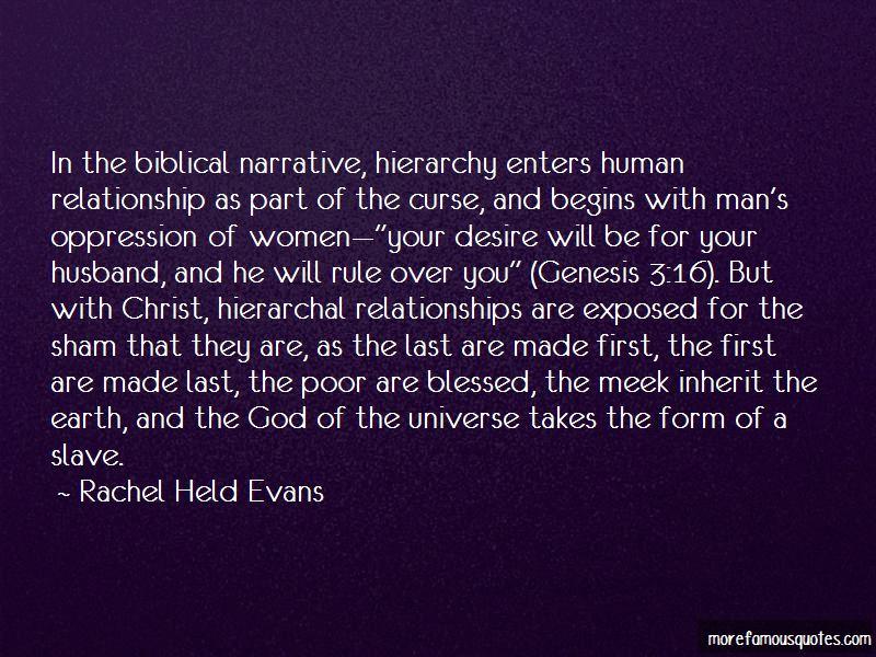 Husband Biblical Quotes