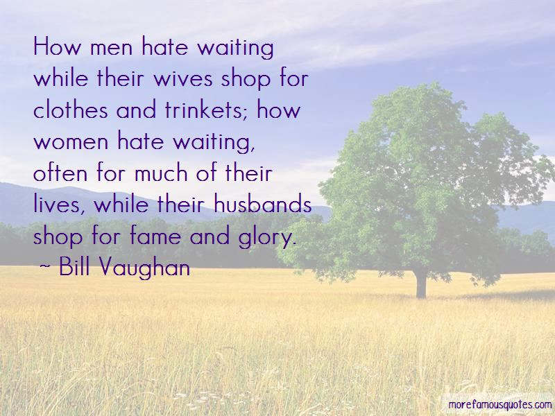I Hate Waiting Quotes Pictures 4