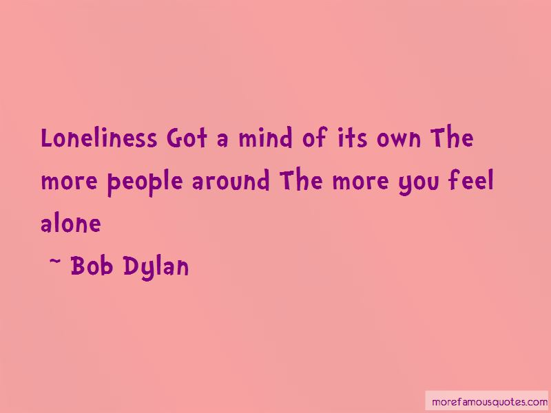 Wonderful Quotes About Feeling Alone And Unwanted Contemporary ...