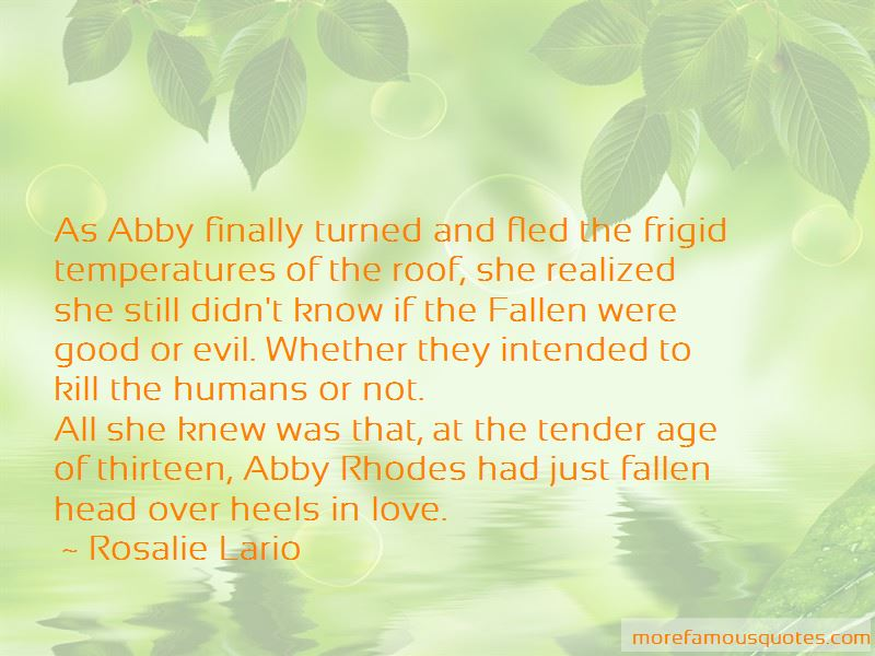 I Love Abby Quotes Pictures 2