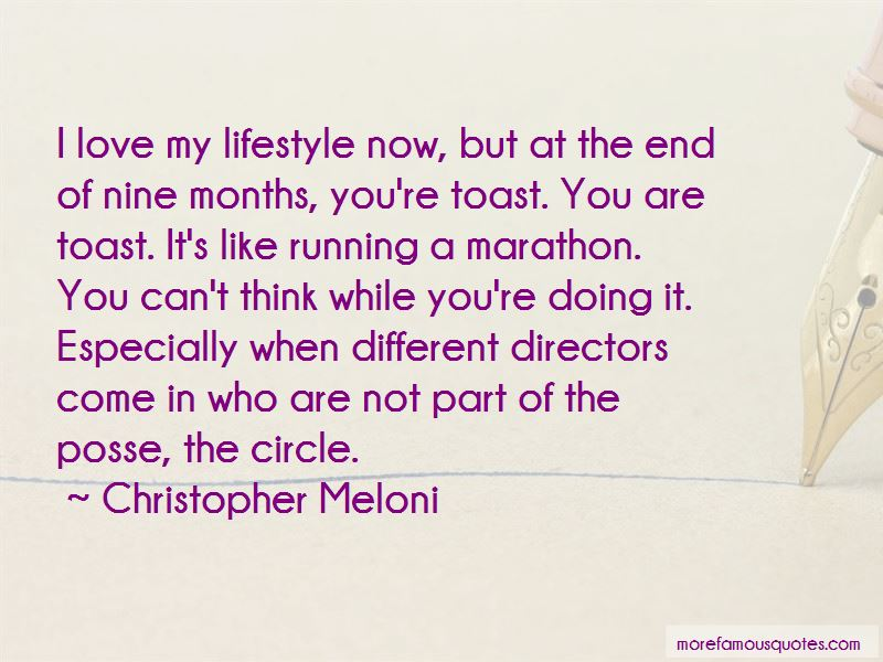 I Love My Lifestyle Quotes