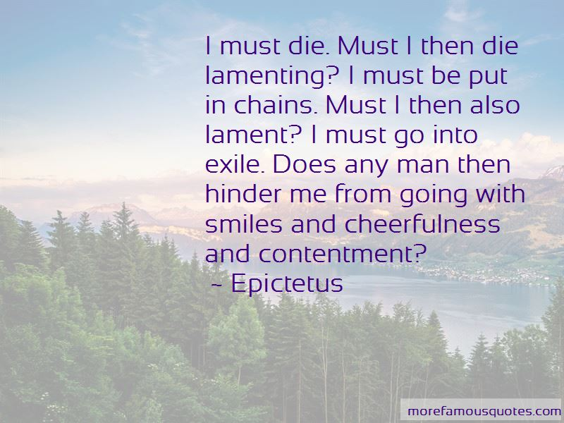I Must Go Quotes Pictures 3