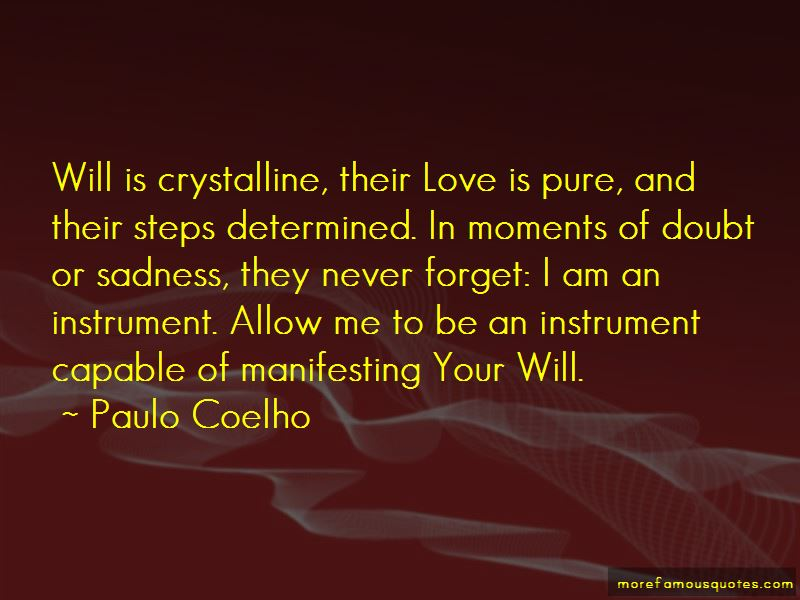I Will Never Forget Your Love Quotes