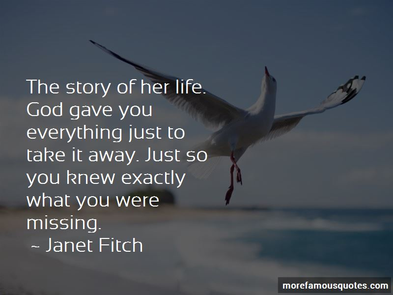If You Knew My Story Quotes Pictures 4