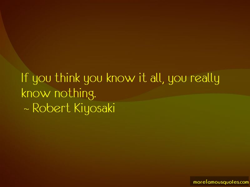 If You Think You Know Me Quotes Pictures 2