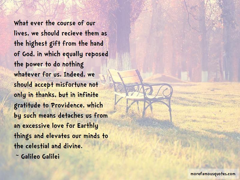 Infinite Love And Gratitude Quotes