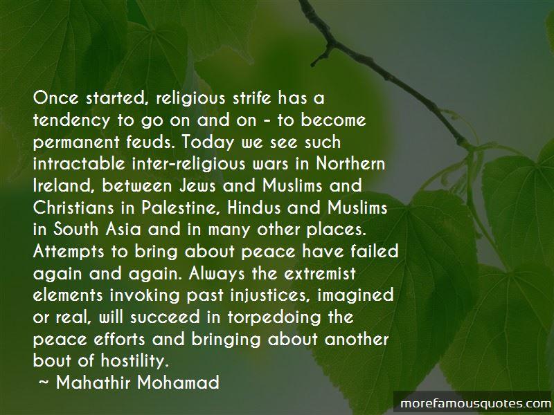 Inter Religious Quotes Pictures 2