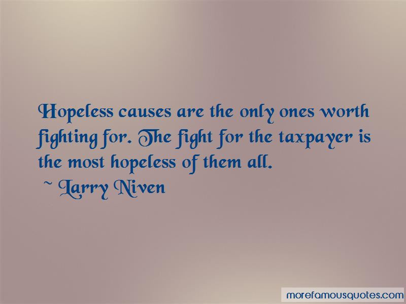 Is It Worth Fighting For Quotes