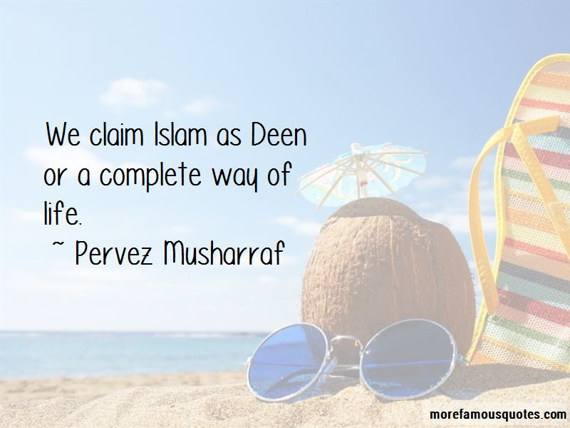 Islam Way Life Quotes Pictures 4