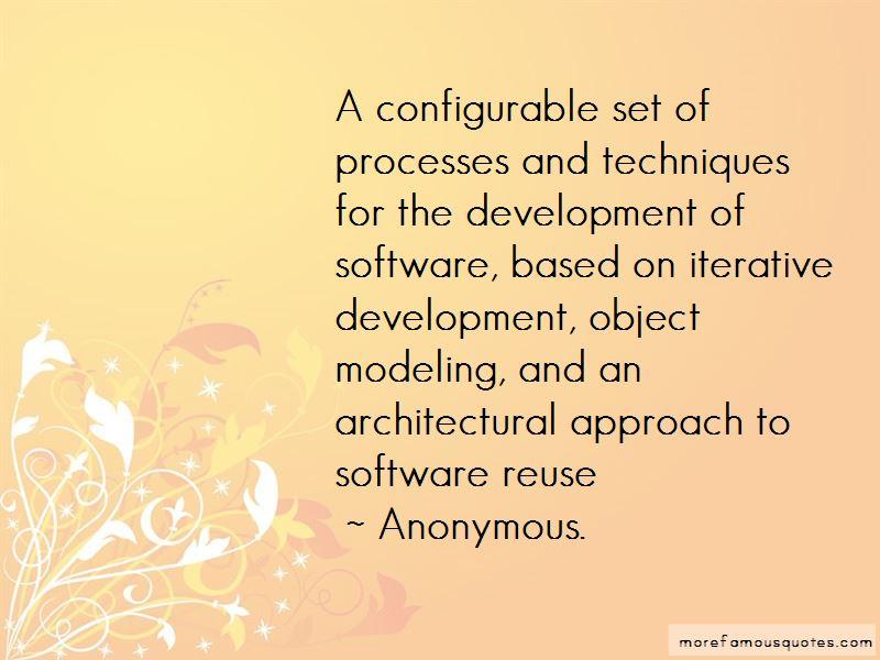 Iterative Development Quotes Pictures 2