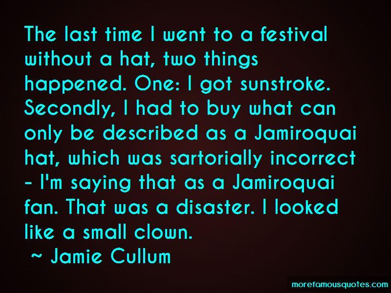 Jamiroquai Quotes Pictures 2