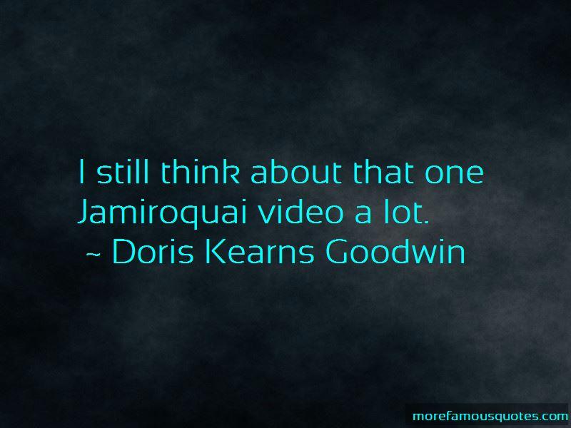 Jamiroquai Quotes