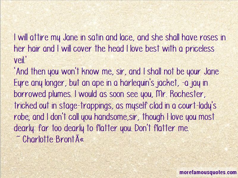 Jane And Mr Rochester Quotes Pictures 4