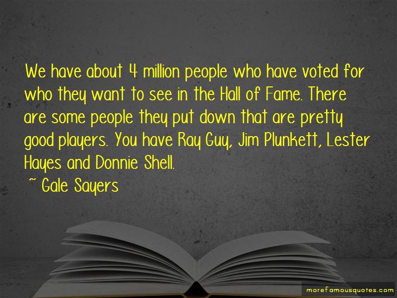 Jim Plunkett Quotes