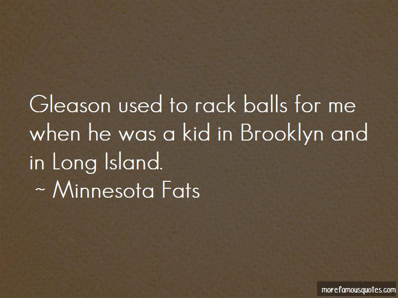 Kid Gleason Quotes